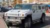 Hummer H2_2007 (Wayloncash) Tags: spanien andalusien autos cars hummer