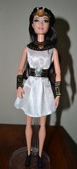 Isis - Getting There (trev2005) Tags: barbie mighty isis doll custom action figure joanna cameron secrets