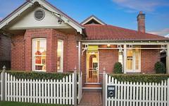 13 Martin Street, Naremburn NSW