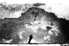 R0023817 (kenny_nhl) Tags: ricoh road grd grdiv grd4 provoke street streetphotography snap shot shadow scene surreal streephotography visual 28mm monochrome malaysia photo photography explore explored black blackwhite bw blackandwhite dark life city