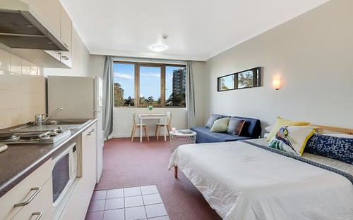 128/450 Pacific Hwy, Lane Cove North NSW 2066