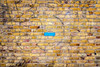 Odd One Out (Jomak1) Tags: 2017 bricklane london rps swgroup september shoreditch brickwall jomak1 photowalk streetphotography texture