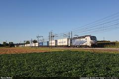 Rail Traction Company E193.772 (Marco Stellini) Tags: rtc rail traction company lokomotion udine pm vat tarvisio pontebbana ekol shuttel triest adria
