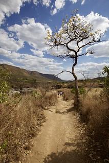 Chapada dos Veadeiros [Vale da Lua], Alto Paraíso de Goiás