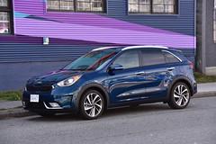 2017 Kia Niro SX Touring (D70) Tags: vancouver building background 2017 kia niro sx touring nikon d750 28300mm f3556 ƒ63 1131mm 1640 800 hybrid electric crossover