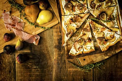 Grilled Fig Pizza GirlCarnivore Recipe (6 of 7)