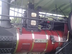 20171007_105137 (The Unofficial Photographer (CFB)) Tags: steamshow deardiaryoct2017