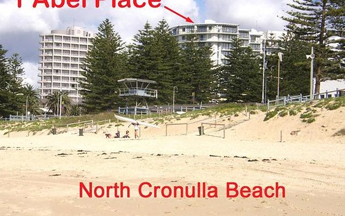 502/1 Abel Place, Cronulla NSW 2230