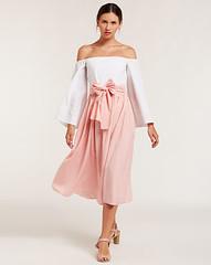 Bow Merr Off Shoulder Western Dress (neha.thakur35) Tags: westerndressesonline dressesforgirls dressesforwomen