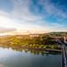 Vieille ville de Bratislava, capitale de Slovaquie