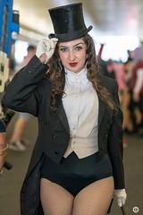 DSC09147 (g28646) Tags: nycc newyorkcomiccon nycc2017 cosplay zatanna