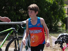 "Avanti Plus Duathlon, Lake Tinaroo, 07/10/17-Junior Race • <a style=""font-size:0.8em;"" href=""http://www.flickr.com/photos/146187037@N03/37567759121/"" target=""_blank"">View on Flickr</a>"