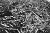 Misa ATO Tuyau d'arrosage - Saint bres 2017 (misaato) Tags: noiretblanc blackandwhite blackartwhite blancetnoir bw monochrome grey gris linescurves topographics saint bres eau water