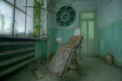Manicomio di R - chaise ++