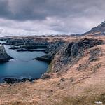 Arnarstapi - Iceland - Travel photography thumbnail