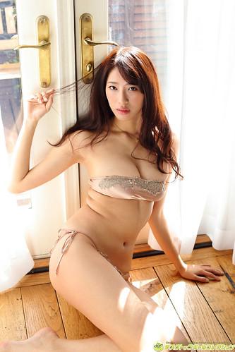 染谷有香 画像7