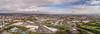 St Helens Town (Steve Samosa Photography) Tags: drone dronecamera drones uav sthelens england unitedkingdom gb aerial aerialview stevesamosaphotography town sky