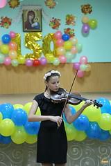 55. 150-летний юбилей Долинской школы