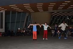 0011www.BeeArt.nl Debby Gosselink_Theater de plaats Arnhem Centraal