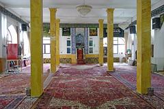 2017 Iran 25 (Erhard K.) Tags: iran ardebil mosque moschee erhardk