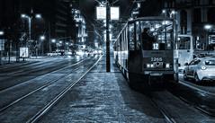 belgrade night (poludziber1) Tags: street streetphotography skyline city colorful cityscape capital blackwhite beograd belgrado belgrade serbia traffic travel train tram urban fotocompetitionbronze fotocompetition fotocompetitionsilver fotocompetitiongold