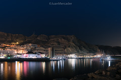Puerto de Aguadulce (juanmerkader) Tags: aguadulce almería andalucía andalusia españa europe largaexposición longexposure marinas mediterráneo nikond750 picture seascape spain travel blue city cityscape ciudad coast costa mar night nightscape nikon nocturna nocturnas outdoors paisajes pic picofftheday picoftheday reflection reflejos sea viajes water