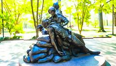 2017.10.18 War Memorials, Washington, DC USA 9622