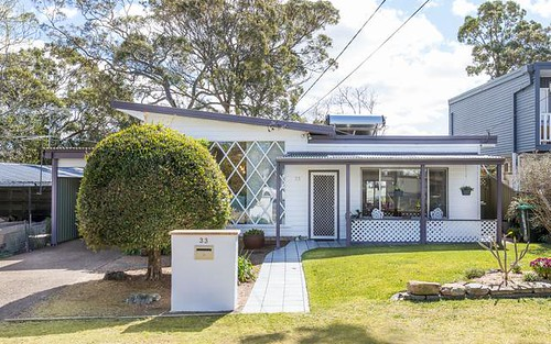 3 Budyan Rd, Grays Point NSW 2232