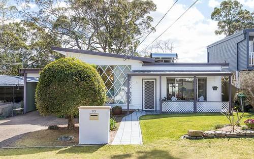 33 Budyan Rd, Grays Point NSW 2232