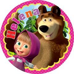 Tag Masha E O Urso (laisaalves13) Tags: masha e o urso tag