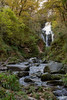 Little Fawn Waterfall (jasty78) Tags: waterfall littlefawnwaterfall autumn queenelizabethforestpark trossachs aberfoyle highlands scotland nikon d7200 sigma350mmf14