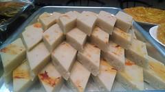 Badam Katli (bombaysweets.uae) Tags: bombaysweetsuae indianfood indiansweets indiansnacks indianfastfood fastfood streetfood indianstreetfood uae dubai indian snacks sweets bohra bohrafood mithai misthi