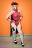 Shadaloo Cammy cosplay (The Doppelganger) Tags: cammy cammywhite mbison shadaloo streetfighter cosplay cosplayer nycc nycc2017 newyorkcomiccon