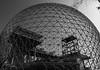 Montréal Biosphere (alastair.woodward) Tags: montreal biosphere structure architecture metal canada
