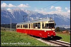 82-2002-09-13-2-Stubailtalbahn (steffenhege) Tags: innsbruck stubailtalbahn tram strasenbahn ivb streetcar 82