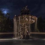 Spooky Fountain thumbnail