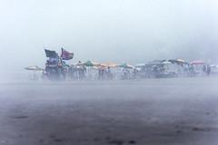11072016-_DSC1819 (Paula Marina) Tags: beach brasil brazil bruma inverno litoral metrochallenge neblina nevoeiro névoa pg praiagrande winter