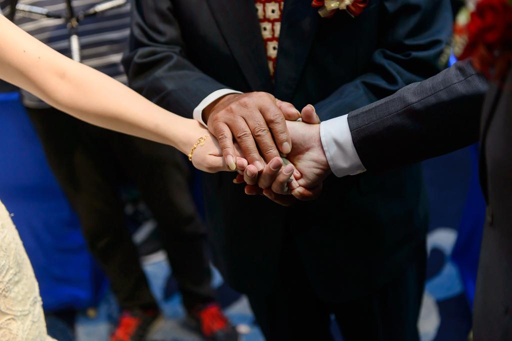 婚攝小勇, 小寶團隊, 台北婚攝, 基隆彭園, 彭園婚宴, 彭園婚攝, Kiki Yeah, S。SPOSA 高級手工訂製婚紗,wedding day-041