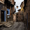 Albarracin (por agustinruizmorilla) Tags: albarracin pueblo tipico arquitectura antiguo old town beautiful bonito one ten agustinruizmorilla