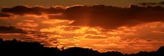 Sunset time à l'orange sur Tahiti (Christian Chene Tahiti) Tags: canon 7d smileonsaturday vividorange papeete steamélie tahiti pf polynésiefrançaise frenchpolynesia polynésie polynesia couleur color feu fire extérieur sunset soleil orange paysage silhouette nature nuage sky cloud ciel lumière sunlight crépuscule hsos coucherdesoleil