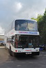 MMN-400-G (ANDY'S UK TRANSPORT PAGE) Tags: buses showbus2017 castledonington preservedbuses nationalexpress rapide