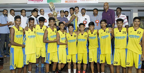 "Inter-School Viswajyothi Basketball Tournament 2017-18 • <a style=""font-size:0.8em;"" href=""http://www.flickr.com/photos/141568741@N04/37978032126/"" target=""_blank"">View on Flickr</a>"