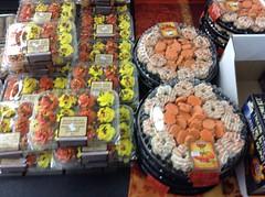 Halloween Cupcakes and Cookies (splinky9000) Tags: kingston ontario wal mart