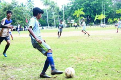 THE 9th CENTRAL KERALA SAHODAYA FOOTBALL TOURNAMENT 2017-18