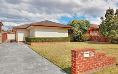 84 Alderson Avenue, Liverpool NSW