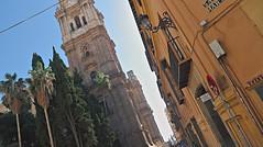 20171029_135748_HDR (uweschami) Tags: spanien espania malaga urlaub stadt alcazaba gibralfaro santaiglesia museopicasso plaza hafen mittelmeer
