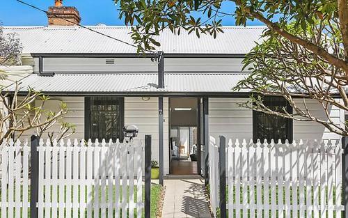 7 Burt St, Rozelle NSW 2039