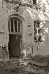 _MG_9840 (daniel.p.dezso) Tags: kecskemét laktanya orosz kecskeméti former soviet barrack ruin abandoned kórház architecture urbex military base militarybase