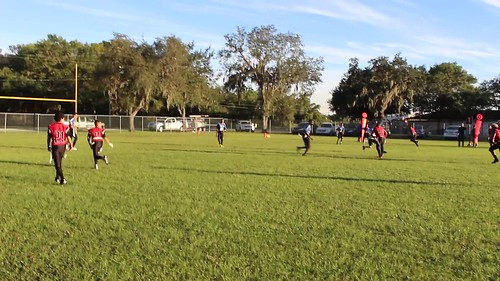 TCCA vs East Bay Volleyball & Flag Football