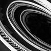 Oval i oval -|- Plenty Ovals (erlingsi) Tags: oval etasjer etages floors mallorca bnw square sq sbvarthvitt blackandwhite monochrome svarthvitt
